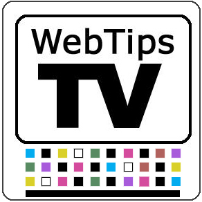 Web Tips Logo
